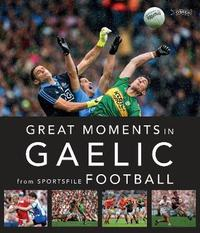 Great Moments in Gaelic Football by Sportsfile