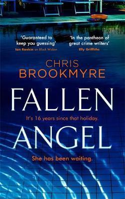 Fallen Angel by Chris Brookmyre