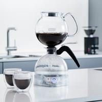 Bodum: ePEBO Vacuum Coffee Maker - Black