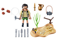Playmobil: Special Plus - Archaeologist (9359)
