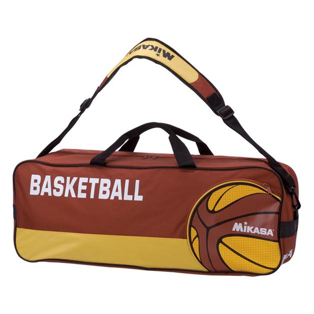 Mikasa 3-Ball Basketball Bag
