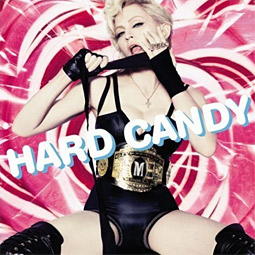 Hard Candy by Madonna image