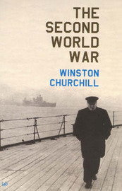 The Second World War by Sir Winston S. Churchill image