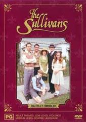 Sullivans, The - Volume 1 on DVD