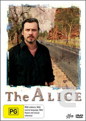 Alice, The: Tele Movie on DVD