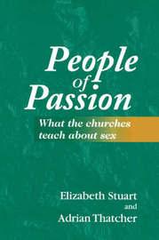 People of Passion by Elizabeth Stuart