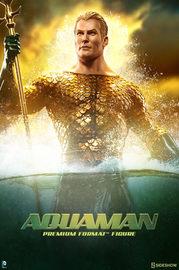 DC Comics - Aquaman Premium Format Figure