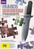 Francis Durbridge Presents... Volume 2 on DVD