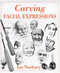 Carving Facial Expressions by Ian Norbury image