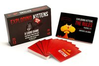 Exploding Kittens - NSFW Edition image