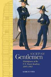 A Society of Gentlemen by Hunter image