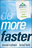 Do More Faster by Brad Feld