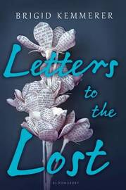 Letters to the Lost by Brigid Kemmerer image