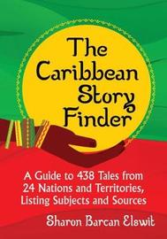The Caribbean Story Finder by Sharon Barcan Elswit image