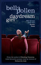 The Daydream Girl by Bella Pollen image