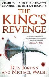 The King's Revenge by Michael Walsh