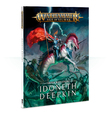 Warhammer Age of Sigmar Battletome: Idoneth Deepkin
