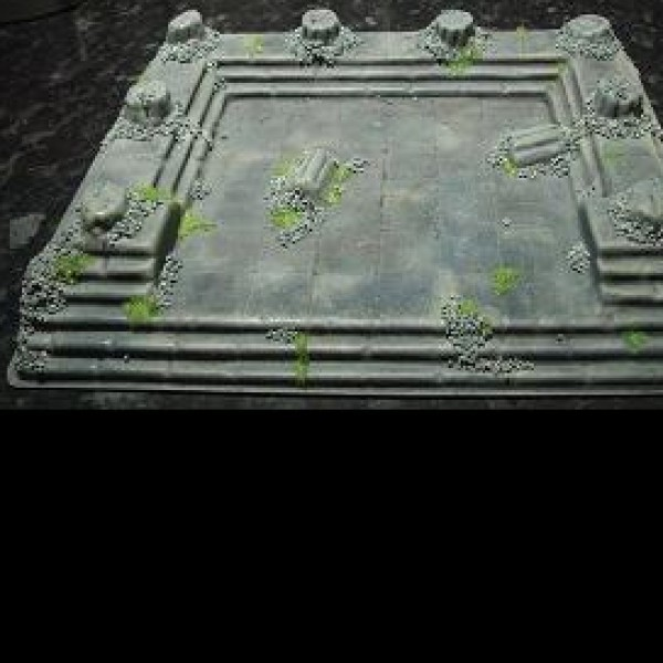Amera: Fantasy Realms - Temple Ruins