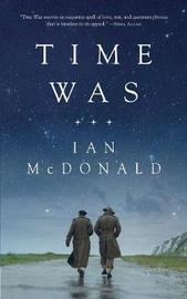 Time Was by Ian McDonald image
