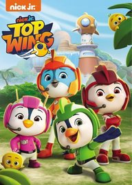 Top Wing on DVD
