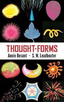 Thought Forms by Annie Besant