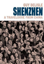 Shenzhen by Guy Delisle image