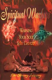 Spiritual Warfare by Jimmy Lowery image