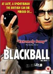 Blackball on DVD