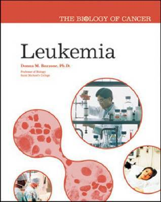 Leukemia by Donna M Bozzone image
