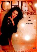 Cher Fitness: A New Attitude on DVD