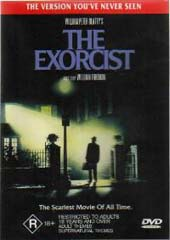 The Exorcist:  The Version You've Never Seen on DVD