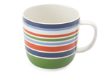 Maxwell & Williams Boat Club Mug - Lime (400ML)