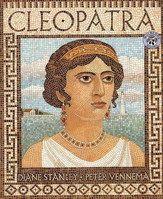 Cleopatra by Diane Stanley image