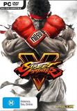 Street Fighter V for PC Games