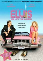Elvis Has Left The Building on DVD