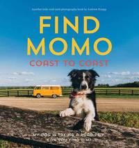 Find Momo Coast To Coast by Andrew Knapp