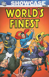 World's Finest, Volume Three image