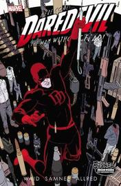 Daredevil By Mark Waid - Volume 4 by Mark Waid
