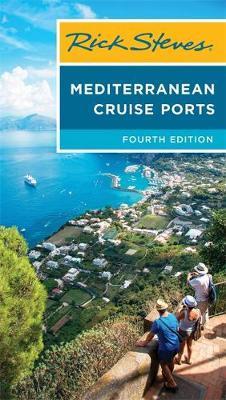 Rick Steves Mediterranean Cruise Ports by Rick Steves image