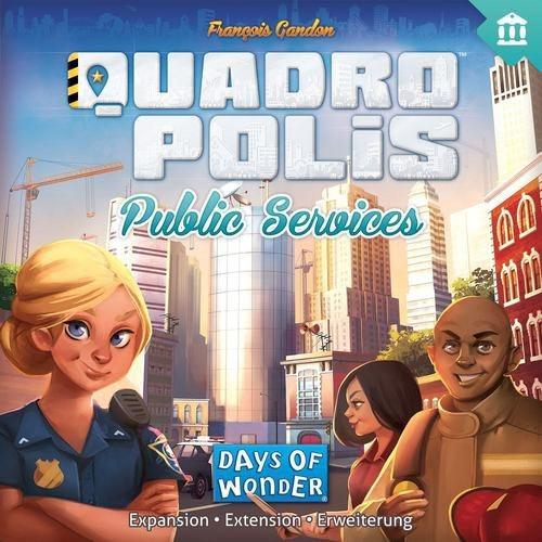 Quadropolis: Public Services image