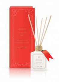 MOR Fragrant Reed Diffuser - Cyclamen & Lily (180ml)