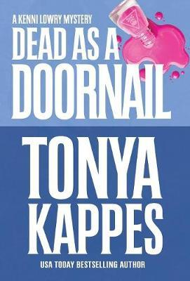 Dead as a Doornail by Tonya Kappes image