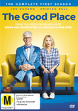 The Good Place - The Complete First Season on DVD
