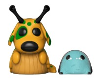 Wetmore Forest - Slog (with Grub) Pop! Vinyl Figure (with a chance for a Chase version!)