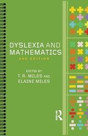 Dyslexia and Mathematics image