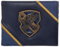 Harry Potter: Ravenclaw Embossed - Bi-Fold Wallet