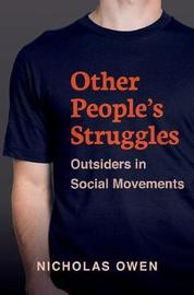 Other People's Struggles by Nicholas Owen