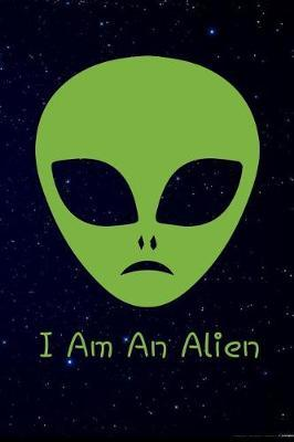 I am an Alien by Roasting Pumpkins