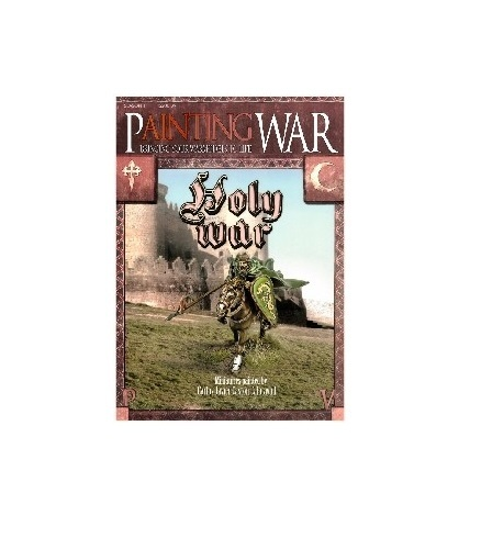 Painting War Holy War guide