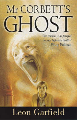 Mr Corbett's Ghost by Leon Garfield image